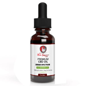 CBD Oil Anti inflammatory