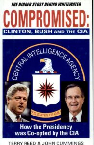 Bill Clinton and the CIA